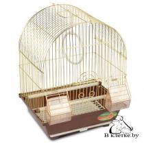 Клетка для птиц Triol 2100AG-K