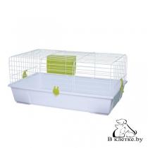 Основная клетка для кролика Voltrega 930B