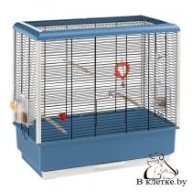 Клетка для канареек и мелких экзотических птиц Ferplast PIANO 4