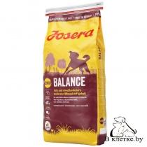 Диетический корм Josera Balance