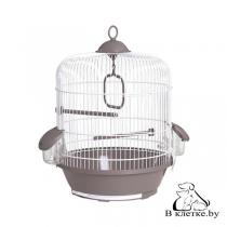 Клетка для мелких и средних птиц Voltrega 716BG