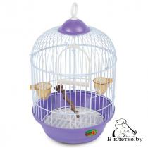 Клетка для птиц круглая Triol 23A-K
