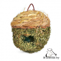 Домик для птиц Triol «Жёлудь»