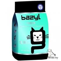 Наполнитель для кошачьего туалета BAZYL