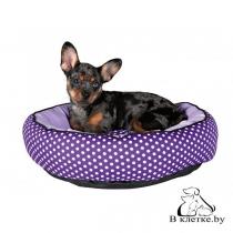 Лежанка для кошек и собак Trixie Lilo