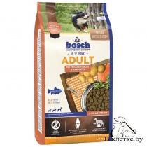 Сухой корм Bosch Adult Лосось с Картофелем