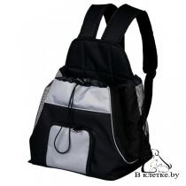 Рюкзак-переноска на груди Tamino Trixie до 5кг