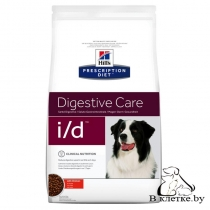 Hill's Prescription Diet i/d Digestive Care