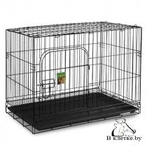 Клетка для животных Triol D4