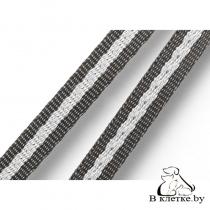 Поводок для 2 собак Vario DUO Belt S