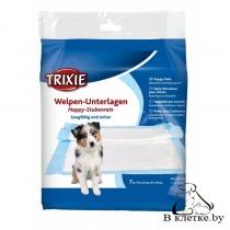 Пелёнки для приучивания животного к месту Trixie 30х50