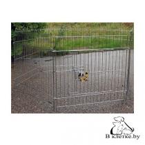 Манеж для собаки Happy Pet LEI6D-B2