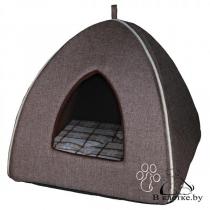 Домик для кошек и собак Trixie Cemra Cuddly Cave