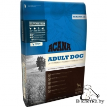 Сухой корм Acana Adult Dog