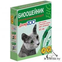 БИОошейник против блох и клещей ДокторZOO для кошек