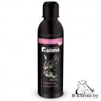 Шампунь для кошек и котят универсальный Gamma