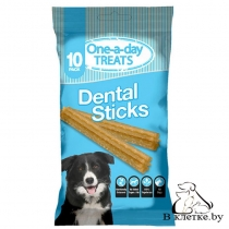 Лакомство One-a-day TREATS Dental Sticks