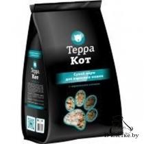 Корм для кошек Терра Кот с норвежским лососем