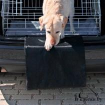 Защитная накидка для автомобильного бампера Trixie