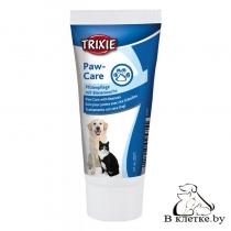 Крем для ухода за лапами Trixie