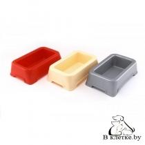 Миска для грызунов Sum-Plast