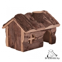 Домик для грызунов Trixie Hendrik 15cm
