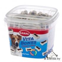 Sanal для собак «Косточки Vita»