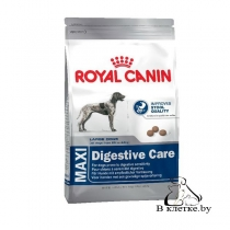 Сухой корм Royal Canin Maxi Digestive Care 15кг