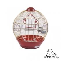 Клетка для птиц круглая DaYang DAY302G