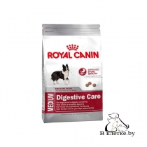 Сухой корм Royal Canin Medium Digestive Care 15кг