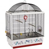 Клетка для птиц Ferplast PALLADIO 4 DECOR