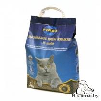 Комкующийся наполнитель для кошачьего туалета FINKO