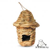 Гнездо-домик для птиц Triol PT9010