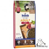 Сухой корм Bosch Adult Ягненок с Рисом