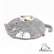 Лежак для кошек и собак GiGwi «Кошка»