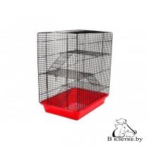 Клетка для хомяков и мышек ЕСО (Хома №3)