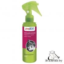 Спрей-корректор для приучения к туалету ДокторZOO «Хороший котенок»