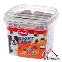 Sanal для активных собак «Мультивитаминное лакомство»