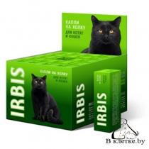 Биокапли на холку для котят и кошек Irbis «Фортэ»