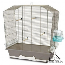 Клетка для птиц Savic Camille 50