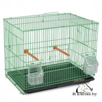 Клетка для птиц Triol 5000