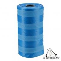Одноразовые пакеты для уборки за собаками Trixie M 4х20