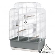Клетка для волнистых попугаев и корелл Ferplast GALA