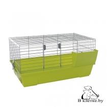 Клетка для кролика и свинки Voltrega 920G