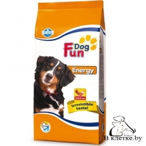 Сухой корм Farmina Fun Dog Energy