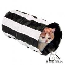 Шуршащий туннель для кошек Lilli Pet