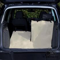Подстилка в багажник автомобиля Trixie 13238
