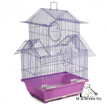 Клетка для птиц Triol 2116K