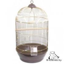 Клетка для птиц круглая DaYang DAY330G