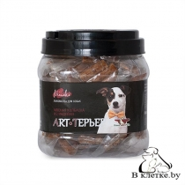 Мясная колбаска из индейки Miniki ART-ТЕРЬЕР